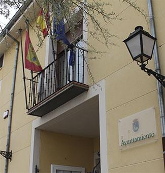Ayuntamiento de Arcas