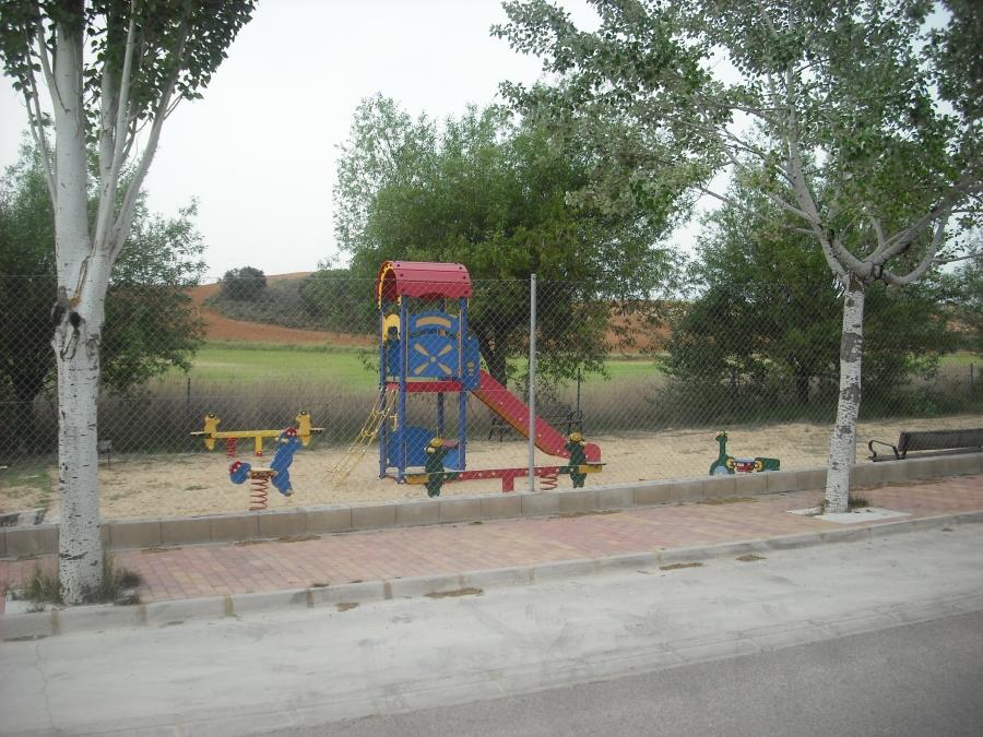 Zonas infantiles