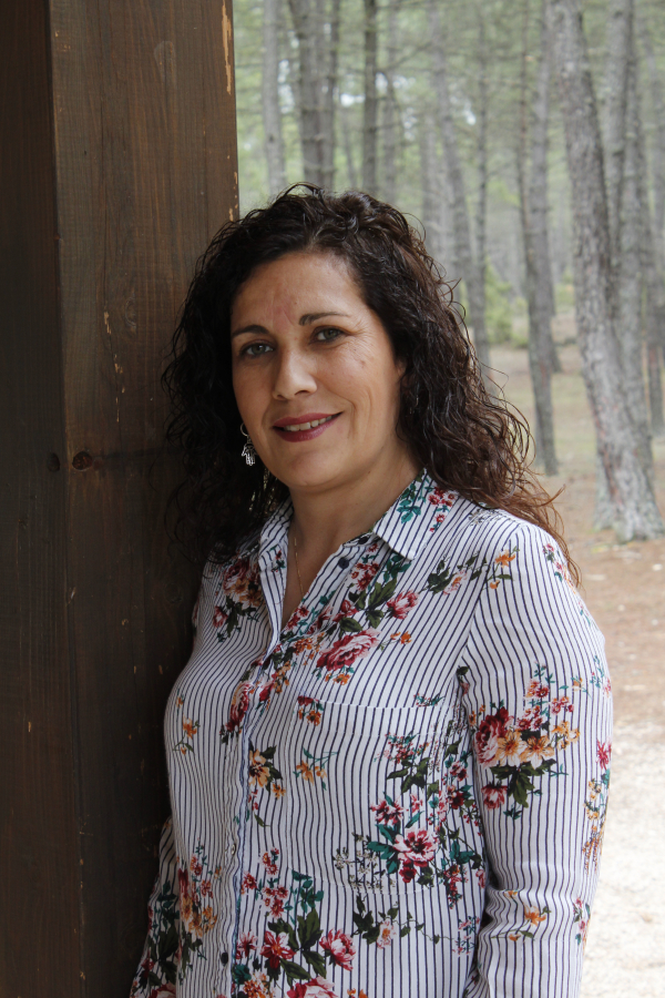 Imagen de María Luz Canales Fernández