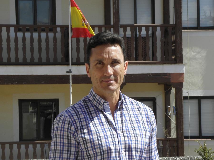 Imagen de Alejandro Ramírez Domínguez